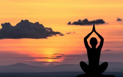 Ritual para relajación, conexión y Protección.