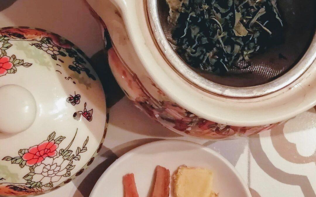 Cómo hacer té Chai