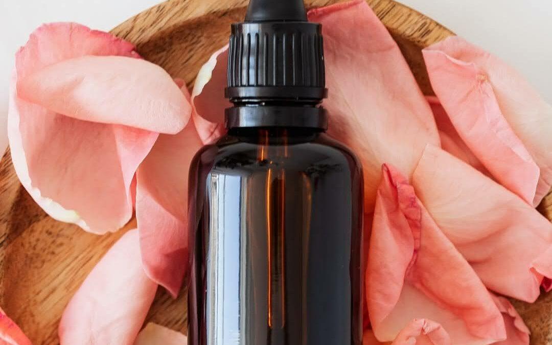 Cómo hacer un aceite para masajes